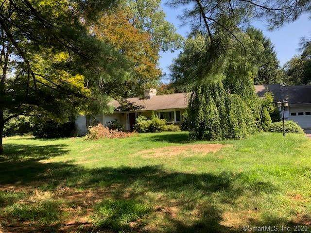 1 Melwood Lane, Westport, CT 06880 (MLS #170332267) :: Around Town Real Estate Team