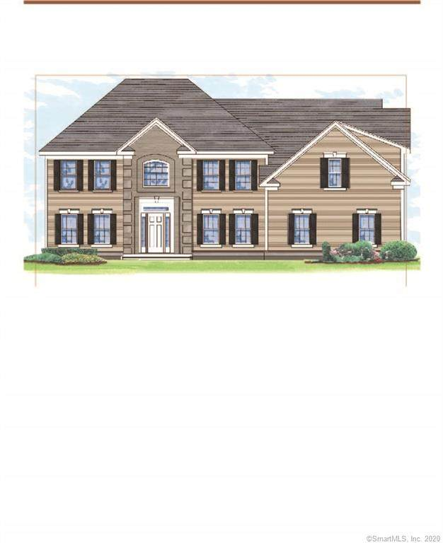Lot 3 Copper Valley Ct, Cheshire, CT 06410 (MLS #170332532) :: The Higgins Group - The CT Home Finder