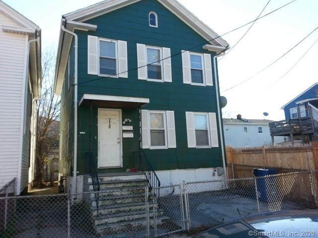 220 Pine Street, New Haven, CT 06513 (MLS #170332770) :: Sunset Creek Realty