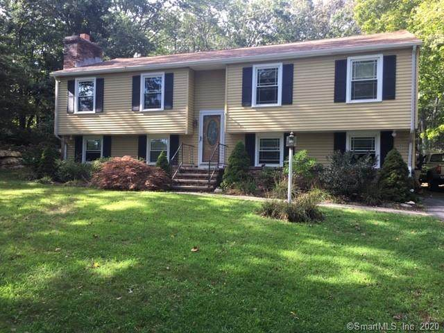 45 Old Post Road, Clinton, CT 06413 (MLS #170332808) :: Sunset Creek Realty