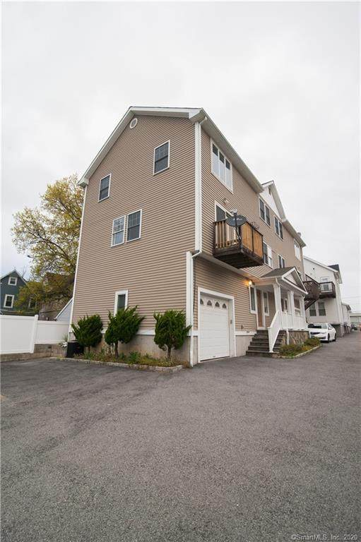 53 William Street C, Stamford, CT 06902 (MLS #170333297) :: The Higgins Group - The CT Home Finder