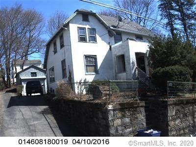 24 Concord Street, Waterbury, CT 06710 (MLS #170333430) :: GEN Next Real Estate