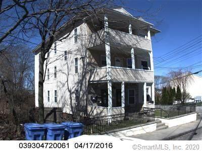 138 Sylvan Avenue, Waterbury, CT 06706 (MLS #170333435) :: Frank Schiavone with William Raveis Real Estate