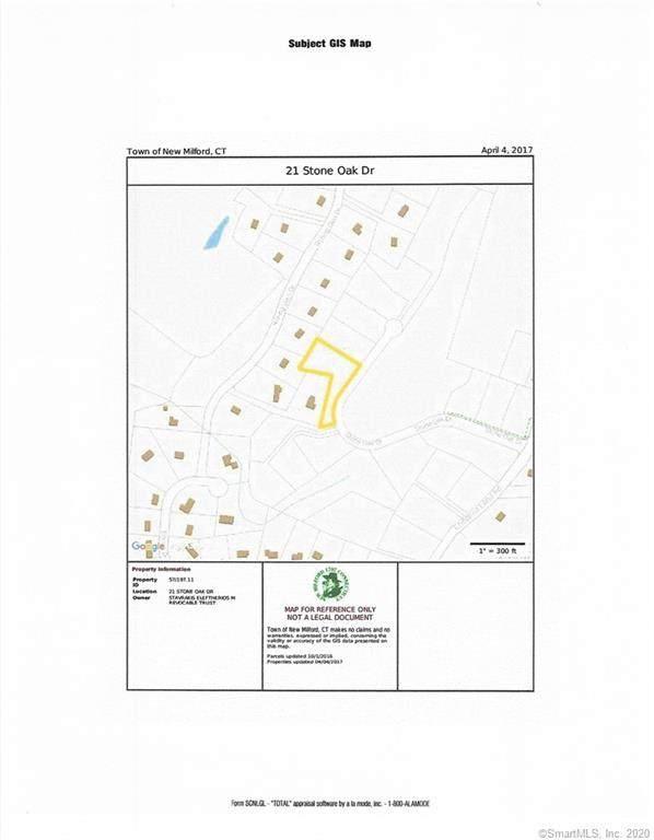 21 Stone Oak Drive, New Milford, CT 06776 (MLS #170333860) :: Team Feola & Lanzante | Keller Williams Trumbull