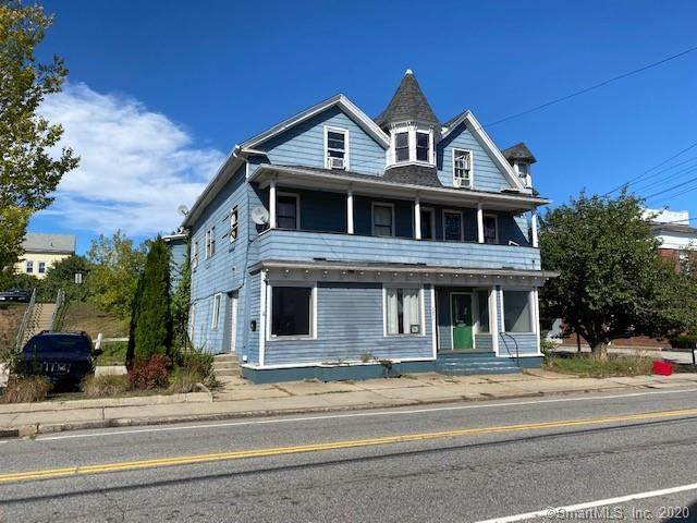 171 Providence Street, Putnam, CT 06260 (MLS #170333998) :: GEN Next Real Estate