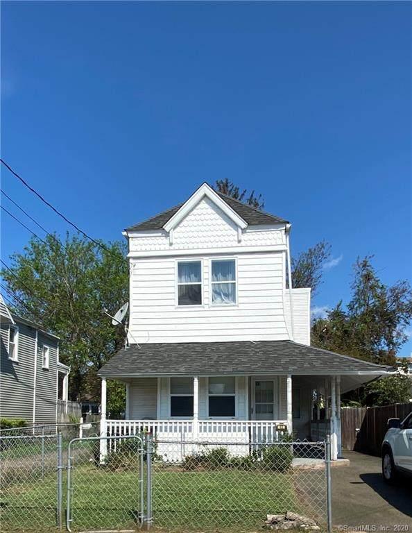 43 Park Street, West Haven, CT 06516 (MLS #170334083) :: Team Feola & Lanzante | Keller Williams Trumbull