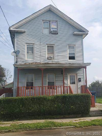313 Jefferson Street, Bridgeport, CT 06607 (MLS #170334285) :: Team Feola & Lanzante | Keller Williams Trumbull