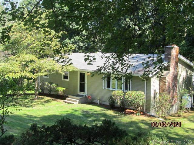 7 Kevin Road, East Lyme, CT 06357 (MLS #170334328) :: Sunset Creek Realty