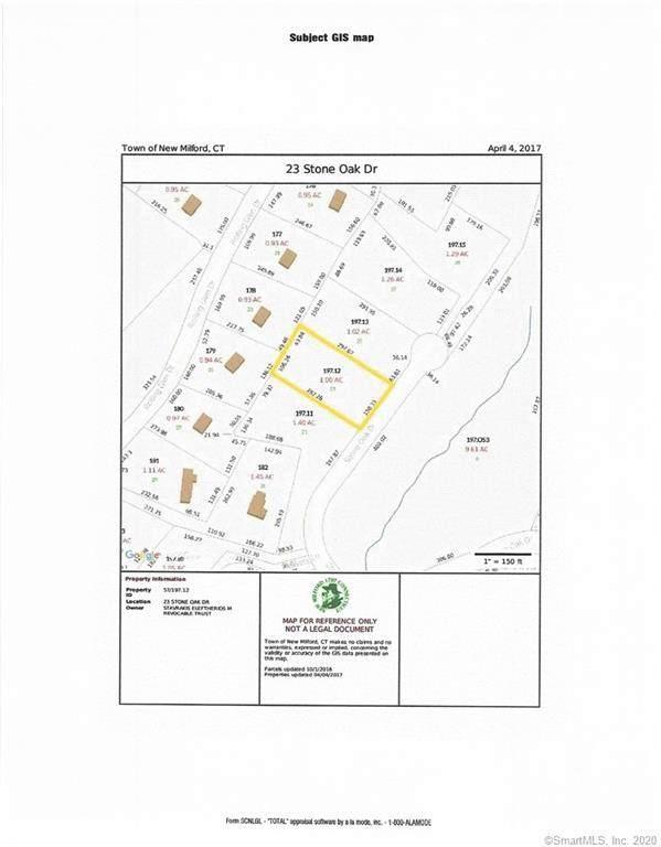 23 Stone Oak Drive, New Milford, CT 06776 (MLS #170334451) :: Team Feola & Lanzante | Keller Williams Trumbull