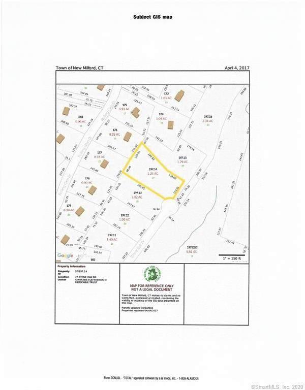 27 Stone Oak Drive, New Milford, CT 06776 (MLS #170334461) :: Team Feola & Lanzante | Keller Williams Trumbull