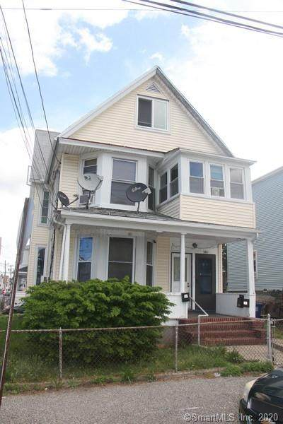 326 Center Street, Bridgeport, CT 06604 (MLS #170334511) :: Sunset Creek Realty
