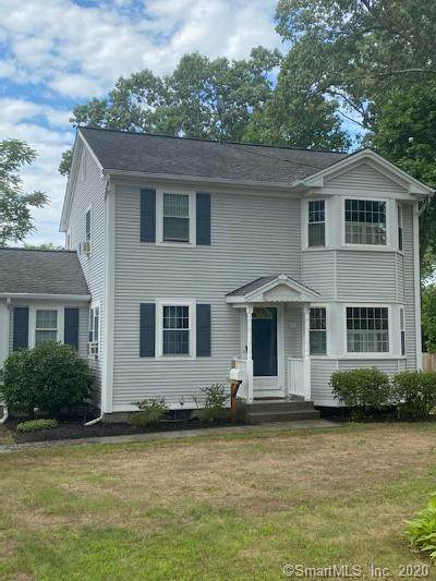 11 Victory Street, Enfield, CT 06082 (MLS #170334790) :: The Higgins Group - The CT Home Finder