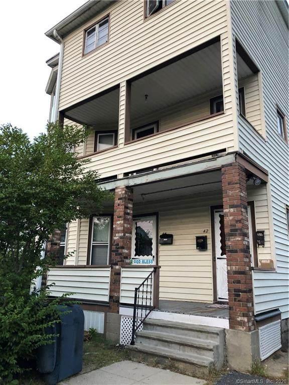 42-44 Seymour Street, Torrington, CT 06790 (MLS #170334840) :: The Higgins Group - The CT Home Finder
