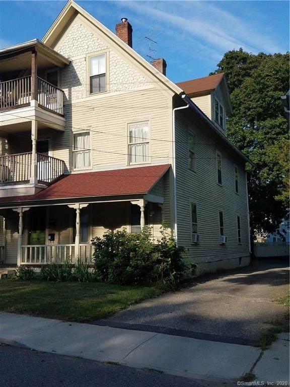 51 Elm Street, Windham, CT 06226 (MLS #170334884) :: Sunset Creek Realty