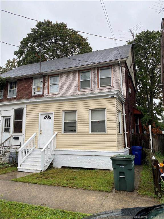 298 East Avenue, Bridgeport, CT 06610 (MLS #170335176) :: Team Feola & Lanzante | Keller Williams Trumbull
