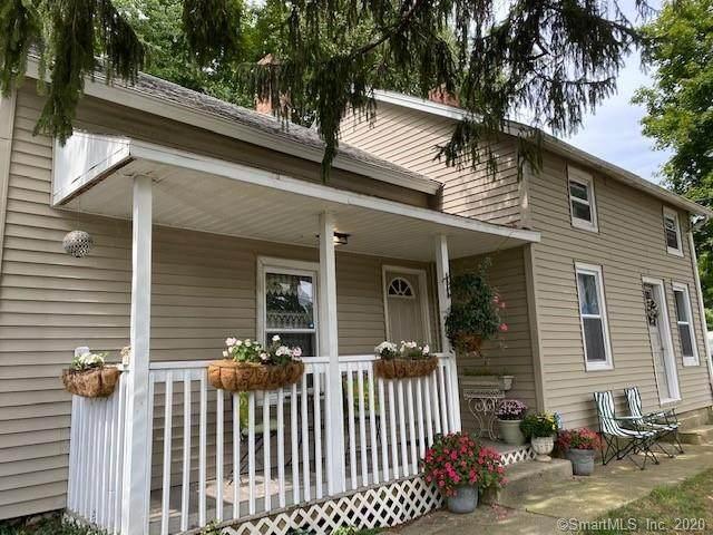 85 Taftville Occum Road, Norwich, CT 06360 (MLS #170335475) :: GEN Next Real Estate