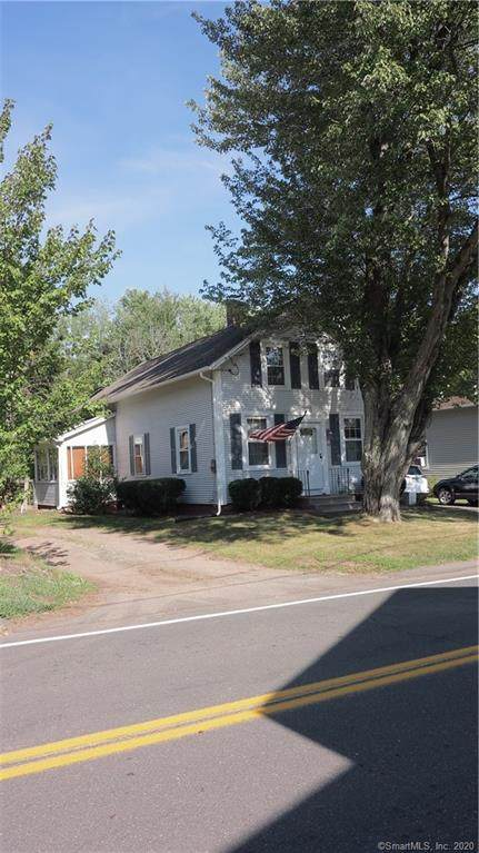 27 Maple Street, Somers, CT 06071 (MLS #170335538) :: NRG Real Estate Services, Inc.