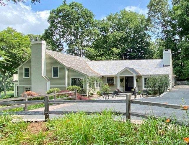 38 Foxboro Road, Essex, CT 06426 (MLS #170335653) :: Anytime Realty