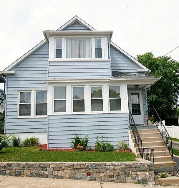 14 Page Street, Ansonia, CT 06401 (MLS #170335762) :: The Higgins Group - The CT Home Finder