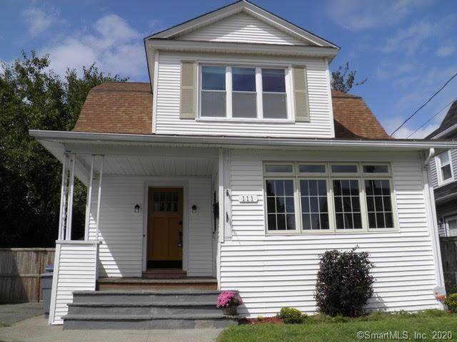 111 Chalmers Avenue, Bridgeport, CT 06604 (MLS #170336180) :: The Higgins Group - The CT Home Finder