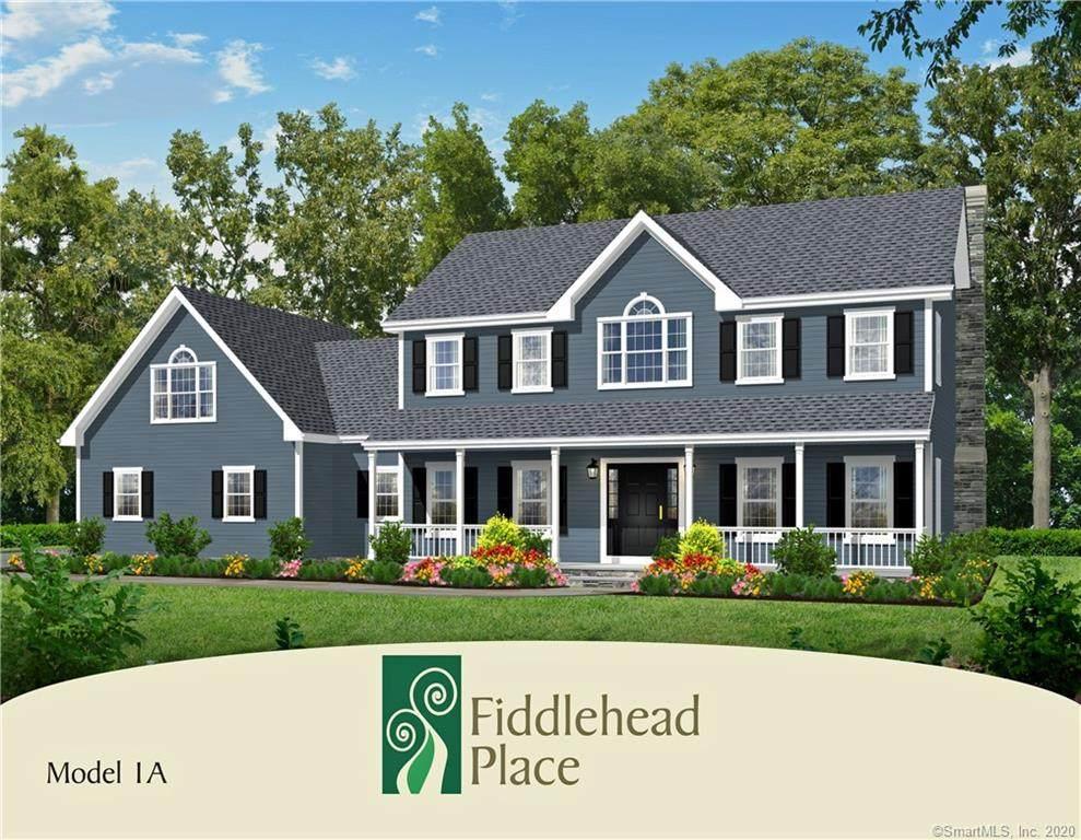 8 Fiddlehead Place - Photo 1