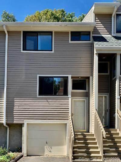 62 Sunrise Hill Road #62, Norwalk, CT 06851 (MLS #170336451) :: Sunset Creek Realty