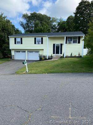 22 Hickory Hill Drive, Waterbury, CT 06708 (MLS #170336651) :: Sunset Creek Realty