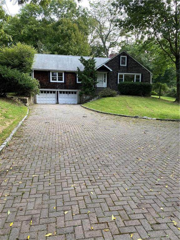 64 Woodside Avenue, Westport, CT 06880 (MLS #170336653) :: The Higgins Group - The CT Home Finder