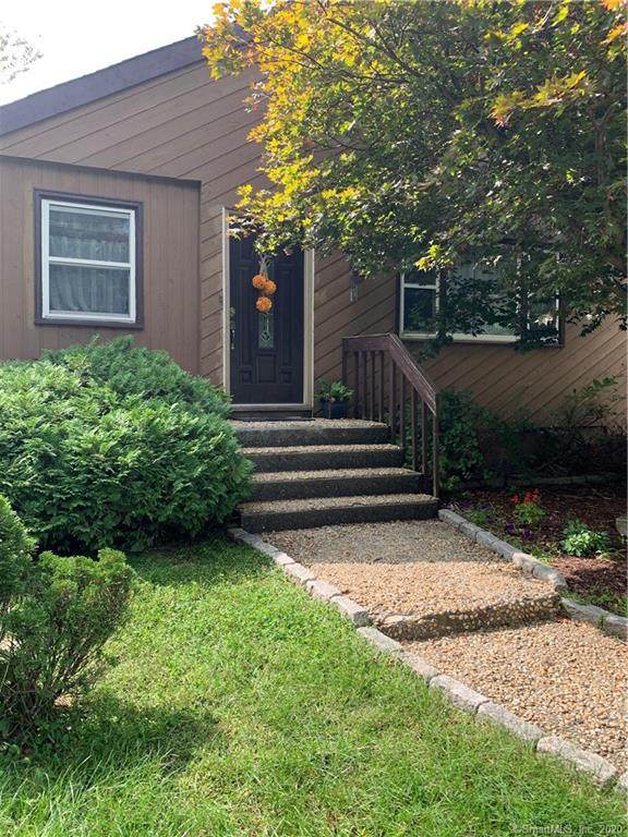 12 Crestdale Drive, Danbury, CT 06811 (MLS #170337140) :: Team Phoenix