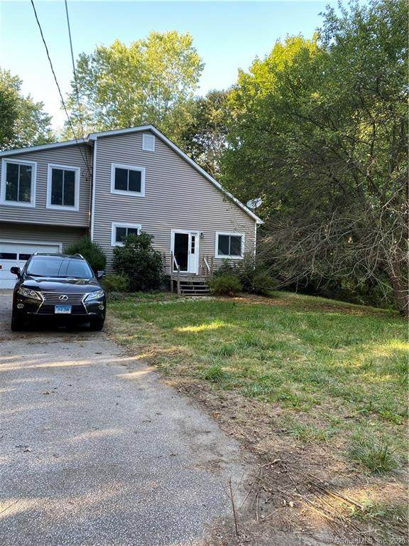 73 Iron Street, Ledyard, CT 06339 (MLS #170337145) :: Mark Boyland Real Estate Team