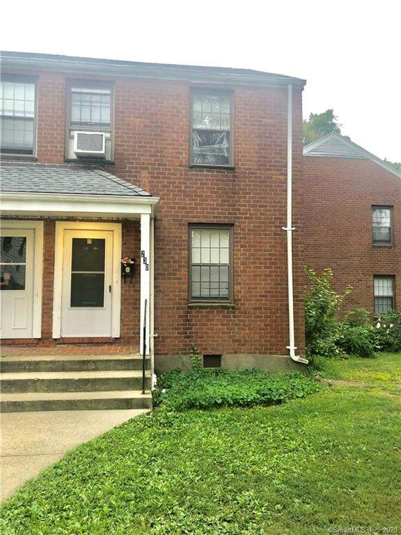 230 Texas Avenue #230, Bridgeport, CT 06610 (MLS #170337223) :: Frank Schiavone with William Raveis Real Estate