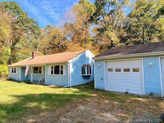 30 Harakaly Road, Chaplin, CT 06235 (MLS #170337284) :: GEN Next Real Estate