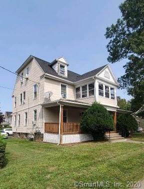 922 E Broadway, Stratford, CT 06615 (MLS #170337375) :: GEN Next Real Estate