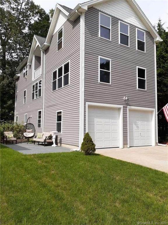108 Laurelwood Drive, East Lyme, CT 06357 (MLS #170337570) :: GEN Next Real Estate