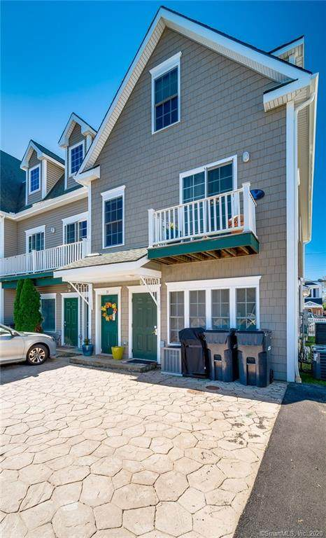 51 Beach Shore Drive #51, Milford, CT 06460 (MLS #170338067) :: Around Town Real Estate Team