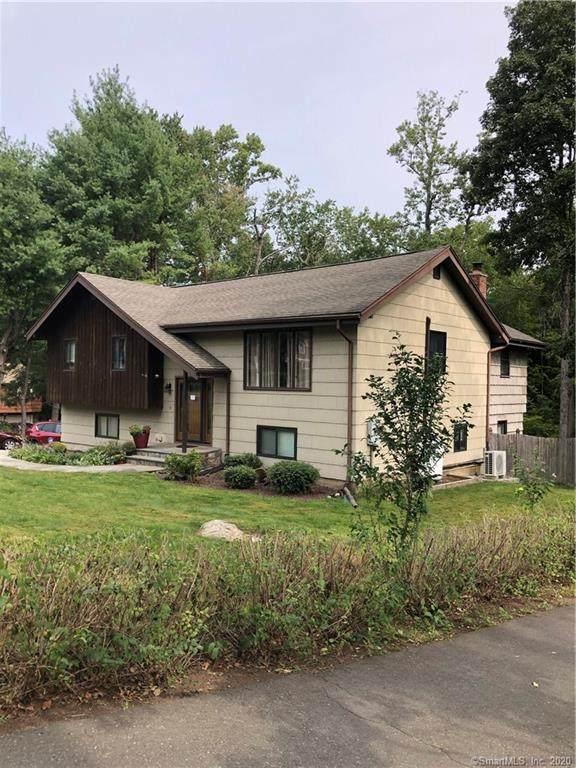 7 Ridge Road, Danbury, CT 06811 (MLS #170338377) :: The Higgins Group - The CT Home Finder
