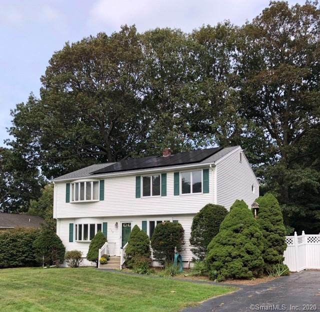 136 Bird Lane, Milford, CT 06460 (MLS #170338397) :: Sunset Creek Realty