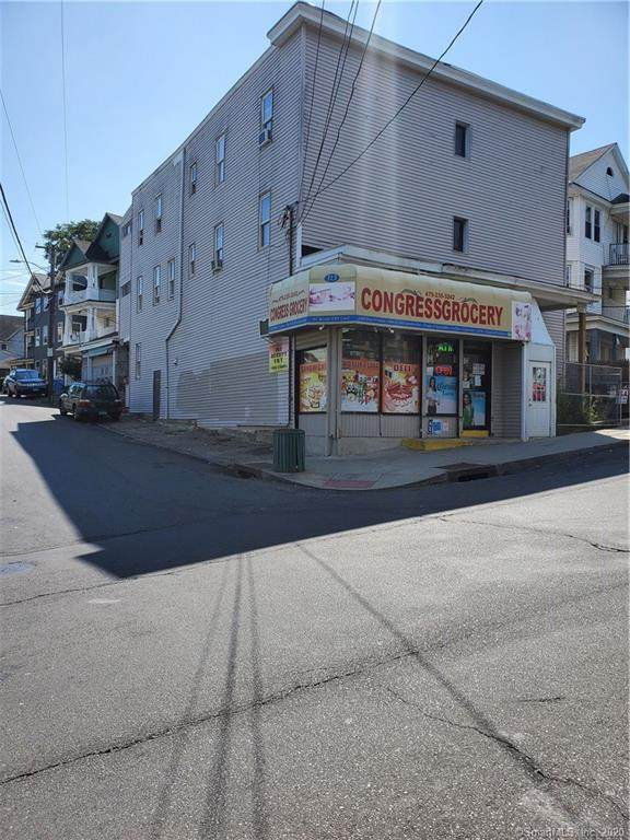 113 Congress Avenue, Waterbury, CT 06708 (MLS #170338399) :: Team Feola & Lanzante | Keller Williams Trumbull