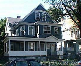 183 Edgewood Street, Hartford, CT 06112 (MLS #170338424) :: The Higgins Group - The CT Home Finder