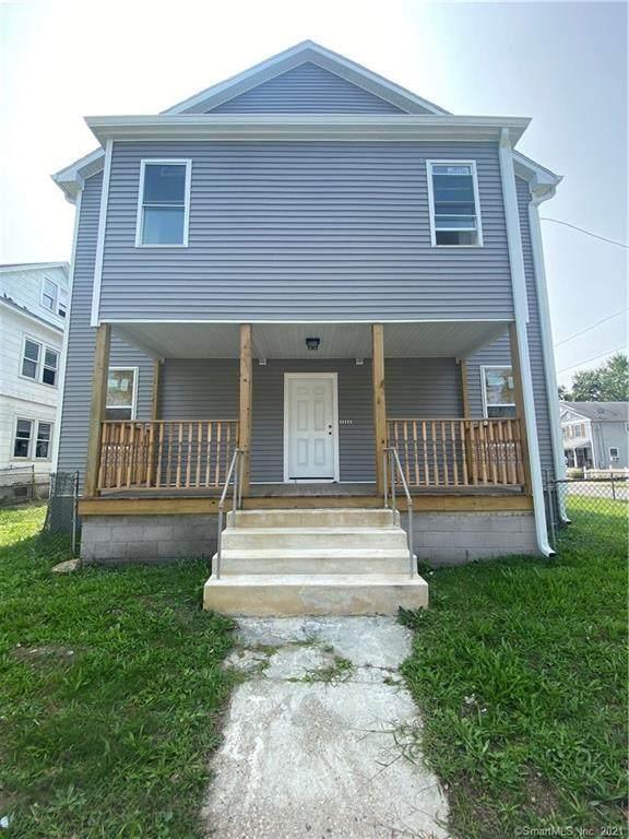 65 Charlotte Street, Hartford, CT 06120 (MLS #170338447) :: Tim Dent Real Estate Group