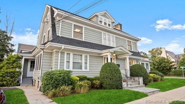 34 5th Street, Stamford, CT 06905 (MLS #170338575) :: Sunset Creek Realty