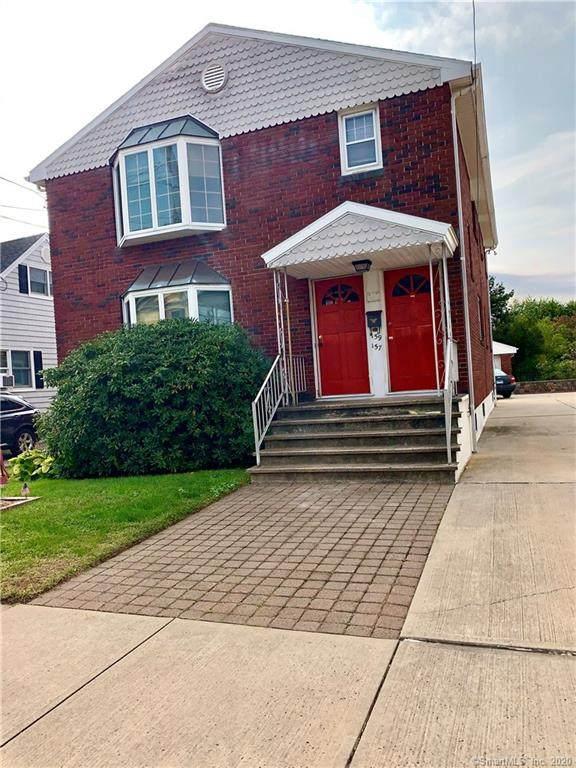 157 Suburban Avenue #159, Bridgeport, CT 06604 (MLS #170338854) :: GEN Next Real Estate