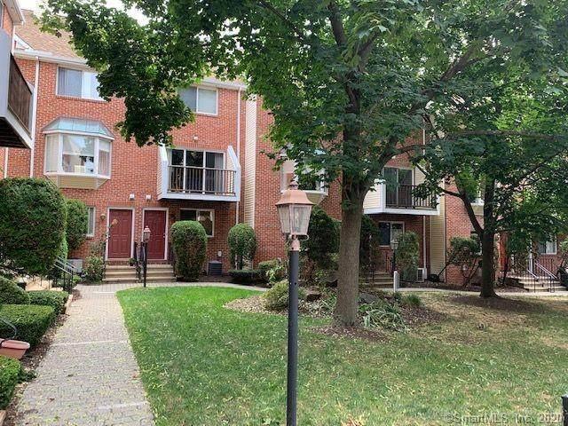 101 Grove Street #26, Stamford, CT 06901 (MLS #170338997) :: Sunset Creek Realty