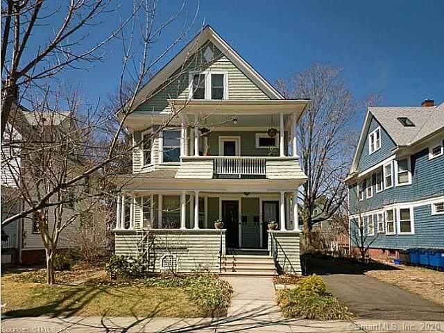 138 W West Rock Avenue, New Haven, CT 06515 (MLS #170339066) :: Sunset Creek Realty