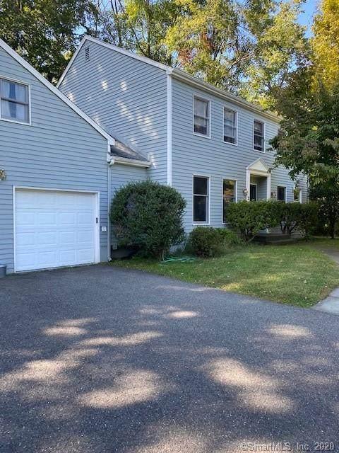 2 Millers Lane, Ridgefield, CT 06877 (MLS #170339299) :: Kendall Group Real Estate | Keller Williams