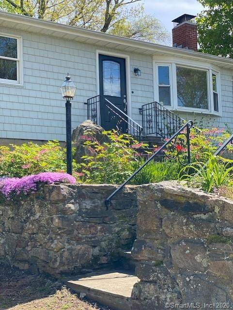 58 Great Hillwood Road, East Haddam, CT 06469 (MLS #170339425) :: Anytime Realty