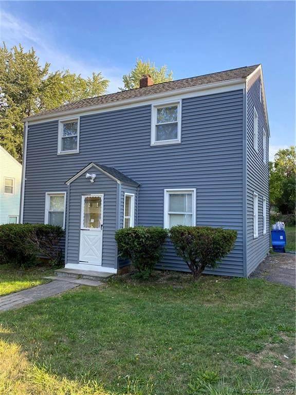 67 Pershing Street, Hartford, CT 06112 (MLS #170339652) :: Kendall Group Real Estate | Keller Williams