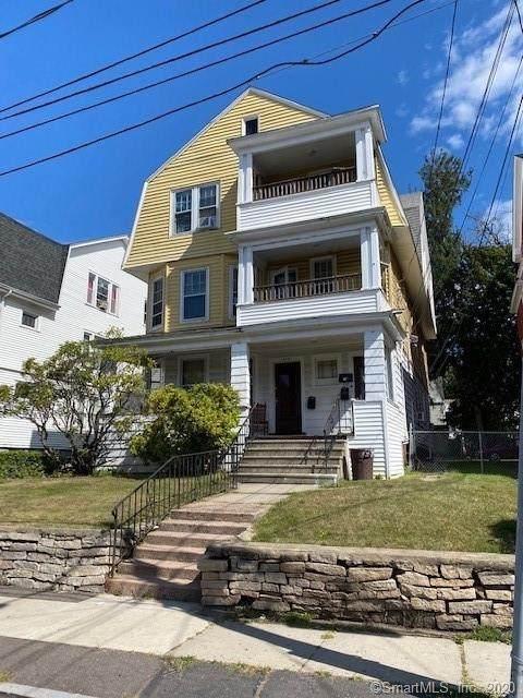 434-436 Hillside Avenue, Hartford, CT 06106 (MLS #170339875) :: The Higgins Group - The CT Home Finder