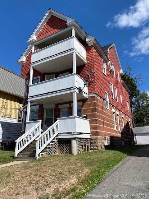 438-440 Hillside Avenue, Hartford, CT 06106 (MLS #170339892) :: Team Feola & Lanzante | Keller Williams Trumbull