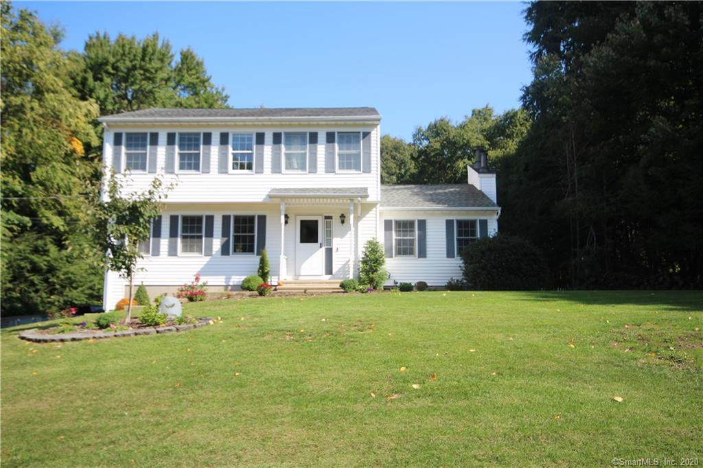 40 Bayberry Road - Photo 1